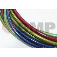 SS Braided brake hose