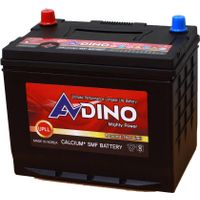 ADINO UPLL Mighty Power Long Life Car Battery