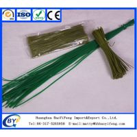 Straight & Cut Iron Wire
