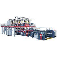 11-layer High Barrier Cast Film Machine