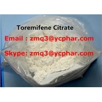 Oral Toremifene Citrate selective estrogen receptor modulator For breast cancer treatment