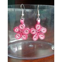 Quiling paper jewellery