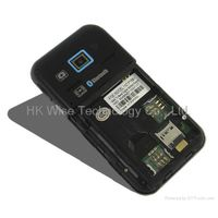 "P168c, 3.5"", CE/FCC, quad band,MP3,MP4,PDA Cell Phone,Unlocked thumbnail image"