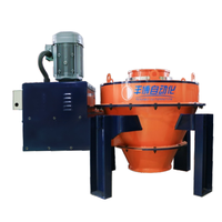 Coriolis mass flow meter for tank feeding of bulk cement