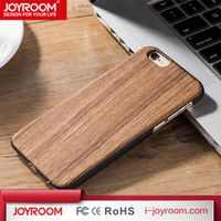 JOYROOM real wood mobile case for iPhone 6 case