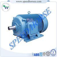 Electric Motor thumbnail image
