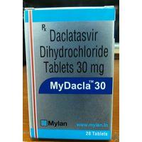 Daclastavir 60 mg