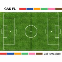 High quality Sports Artificial grass for Football field golf field thumbnail image