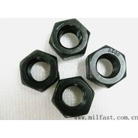Stainless Steel Heavy Hex Nuts A563