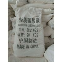 Light Magnesium Carbonate