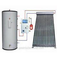 Separate Pressurized Solar Water Heater