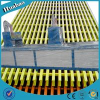 Lowest price 20THydraulicFRPpultrusionequipment thumbnail image