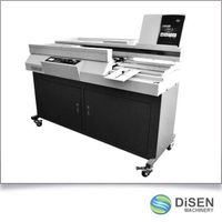 Book binding machine price