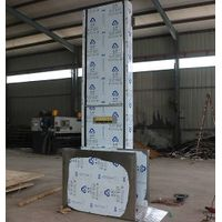 250kg home elevator vertical wheelchair platform lift for disabled people