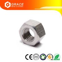 Hex Nut DIN934/ISO4032