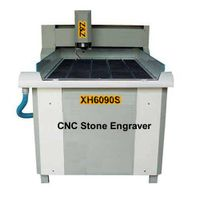 cnc router stone marber engraving machine