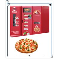 pizza vending machine franchise