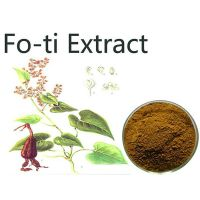 High quality Fo-Ti extract powder manufacturer