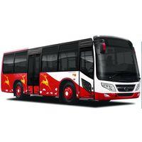 Natural gas city bus CNG passenger buses CKZ6926N thumbnail image