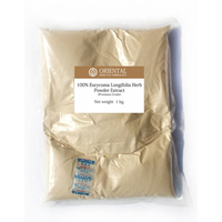 100% Eurycoma Longifolia (Tongkat Ali) Herb Powder Extract (Premium Grade) thumbnail image