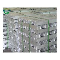 Safe and Genuine Tin Ingot 99.9% for Industrial Use