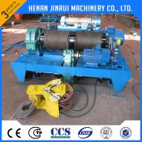 Lifting Equipment 0.5Tons Wire Rope Electric Hoist thumbnail image