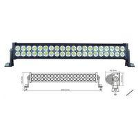 Led worklight, 120w, 10-30V DC aluminium 40pcs 3W light bar for jeep, SUV,ATV driving light  (Led wo thumbnail image