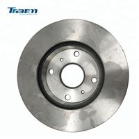 Customized Color Auto Accessories Chery M11-3502075 Rotor Brake Disc