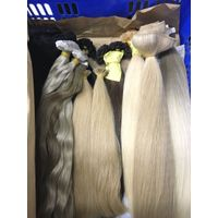 Tape Hair Extensions Type 1 100% Natural