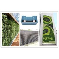 Vertical Green Wall Planter