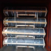 UHP Graphite Electrodes manufacturer