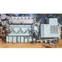 FOR SALE DAIHATSU DIESEL ENGINE MODEL-6DK28 thumbnail image