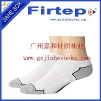 Hot sake ankle cotton sport sock, fashion athletic socks thumbnail image