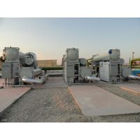 750 KW Pure Cycle ORC (Organic Rankine Cycle) System - Zero Fuel Input Costs thumbnail image