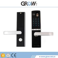 S220 fingerprint and card door lock