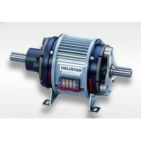 magnetic clutch brake-EUTS Tandem shaft type