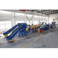 plastic recycling machinery thumbnail image