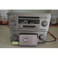 Digital CD changer (USB SD CAR MP3 Interface) for Subaru