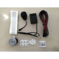 Car Electromagnetic Buzzer Parking Sensor System