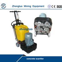 China concrete floor grinding machine manufacturers thumbnail image