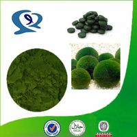 100% Organic chlorella powder/chlorella capsule/chlorella tablets with low price, factory supply chl