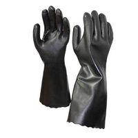 Diamond finished,pvc gloves