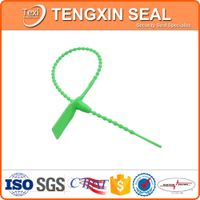 high quality pull tight  plastic seal