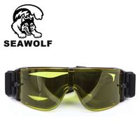 Supply strike military enthusiasts glasses, tactical goggles, goggles, functional glasses