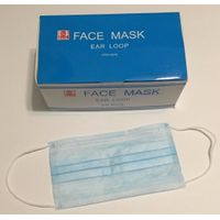 3 Ply Surgical Face Mask / N95 Face Mask available