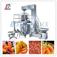 Frozen Papaya Packing Machine