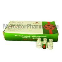 Procaine Penicillin + Penicillin Sodium Powder for Injection thumbnail image