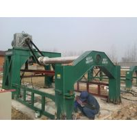 hanging roller Concrete Pipe Making machinery