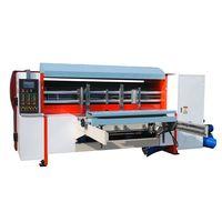 NC Automatic Die Cutting Machine(Lead Edge Feeder)