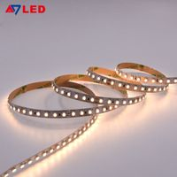 Fully encapsulated PCB 12v smd 3528 led aluminium profile led strip light for retail shop fitting